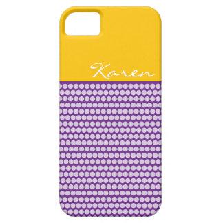 Ladies Choice Polka-Dot  iPhone 5 Case