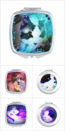 ladies compacts