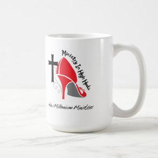 Ladies Conference Coffee Mug