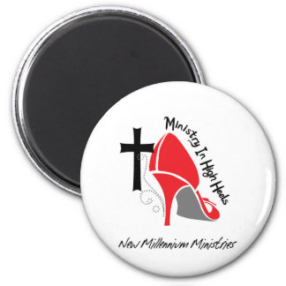 Ladies Conference Magnet