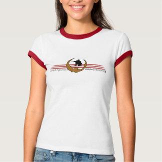 Ladies DHR Soldier Tee Shirts