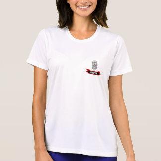 Ladies Diver Performance T T-Shirt