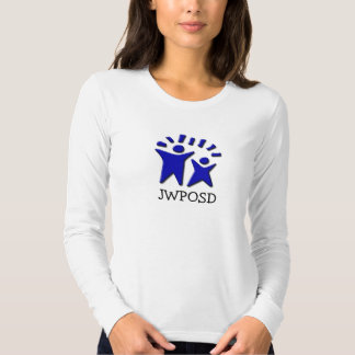 Ladies' Fitted Long Sleeve T-Shirt