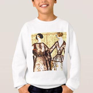 Ladies - Friends Sweatshirt