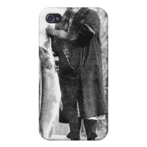 Ladies Get the Big Ones iPhone 4/4S Case