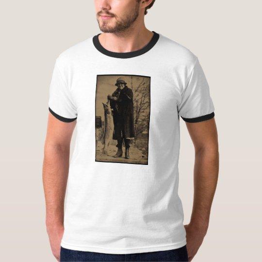 Ladies Get the Big Ones! T-Shirt