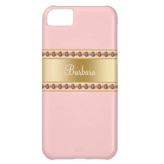Ladies Glitzy iPhone 5 Cases
