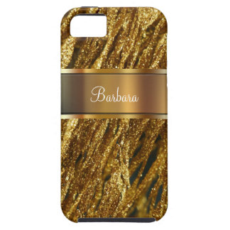Ladies Glitzy iPhone 5 Cases