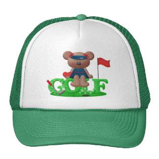 Ladies Golf Gift Trucker Hat
