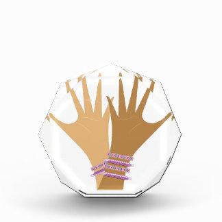 Ladies Hands Awards
