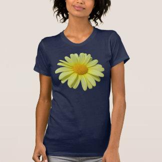 Ladies' Hanes Nano Tee - Yellow Daisy