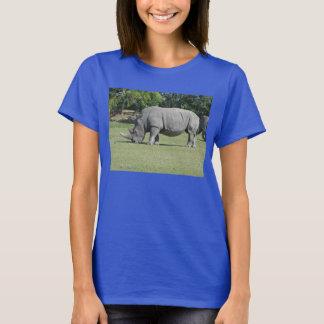 Ladies Hanes Quality T-Shirt w/statement & Image