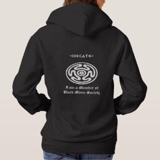Ladies Hooded Hecate Sweatshirt