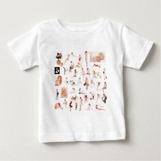 Ladies Ladies Ladies! Baby T-Shirt