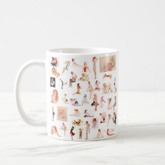 Ladies Ladies Ladies! Coffee Mug