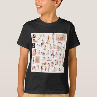 Ladies Ladies Ladies! T-Shirt