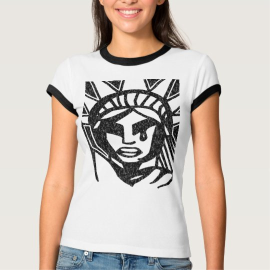 Ladies Liberty shirt