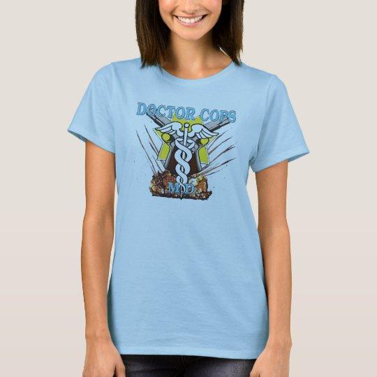 Ladies Logo-T T-Shirt