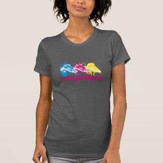 Ladies Logo T Tshirt