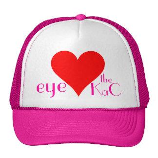 Ladies Love The kaC Hat