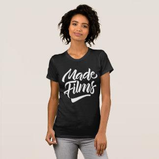 ladies made T-Shirt