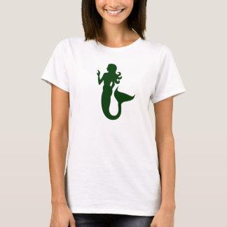 Ladies' Mermaid Babydoll T-Shirt
