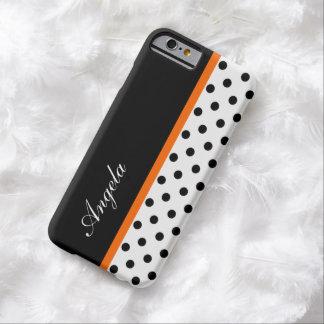 Ladies Monogram iPhone 6 case