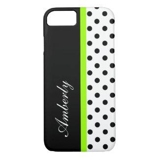 Ladies Monogram iPhone 7 case