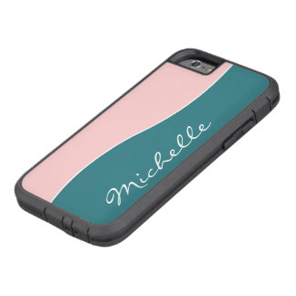 Ladies Monogram Style Tough Xtreme iPhone 6 Case