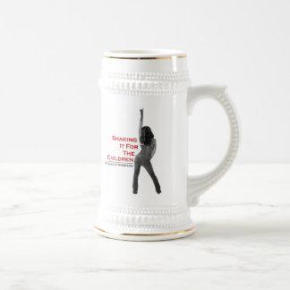 Ladies' Mug