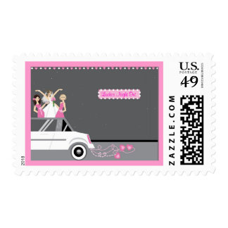 Ladies Night Out Postage