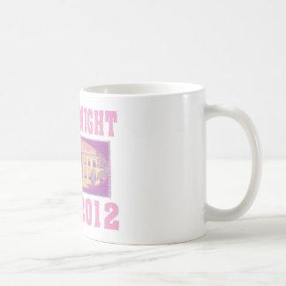 Ladies Night Palin 2012 Coffee Mug
