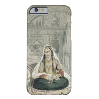 Ladies of Caubul in their In and Out-of-Door Costu Barely There iPhone 6 Case