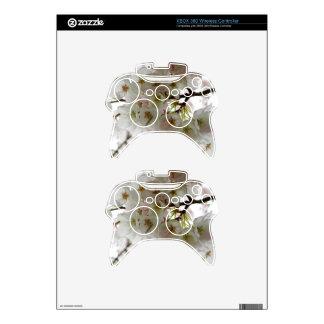 Ladies of Spring Xbox 360 Controller Skins