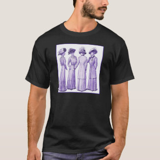Ladies of the belle epoche T-Shirt