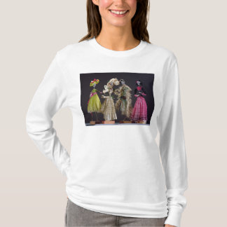 Ladies of the Day of the Dead, from Oaxaca T-Shirt