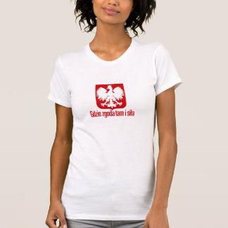 Ladies Performance Micro-Fiber Singlet T-Shirt