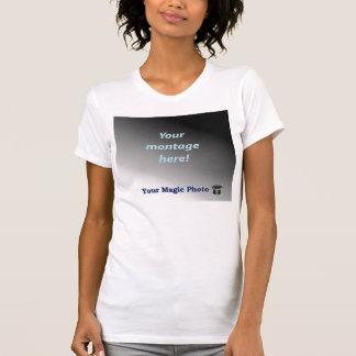 Ladies Performance Micro-Fiber Sleeveless T-Shirt