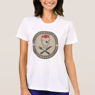 Ladies Performance Micro-Fiber T-Shirt