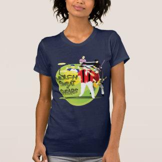 Ladies Petite - runs small T-Shirt