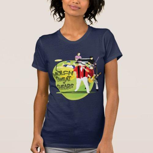 Ladies Petite _ runs small T_Shirt