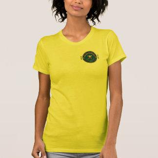 Ladies Petite Yang Style Uniform T-Shirt
