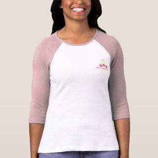 "Ladies ""Pink Lemonaide"" Long Sleeve Shirt"