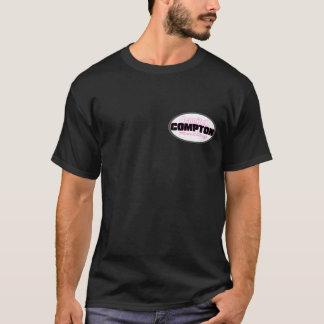 Ladies Quality basic T -Black T-Shirt