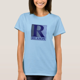 Ladie's REASON T T-Shirt