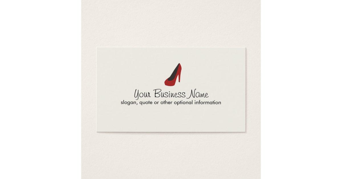 Pump Business Cards & Templates   Zazzle