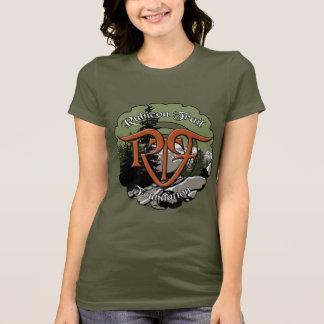 Ladies RTF Logo Shirt (Front logo only)