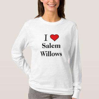 Ladies Salem Willows Hoodie