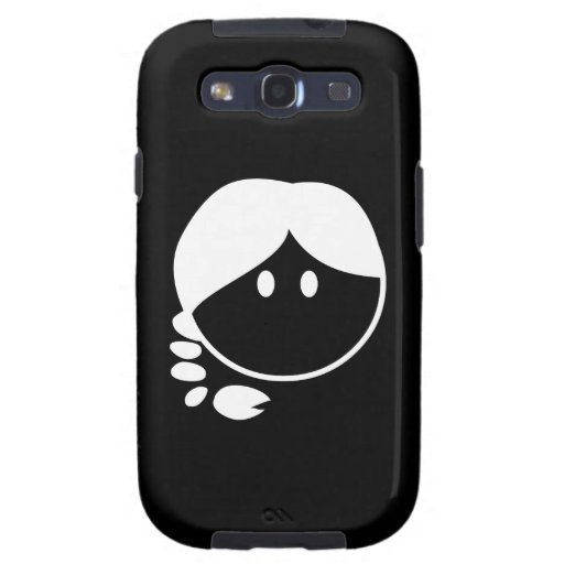 Ladies Samsung Galaxy Case Samsung Galaxy SIII Covers
