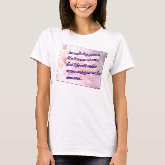 ladies shirts with cool logo